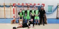 Seniorzy zwyciężyli w Turnieju w Przyrowie.