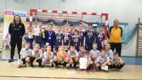 III Ogólnopolski Turniej pod patronatem Starosty Częstochowskiego
